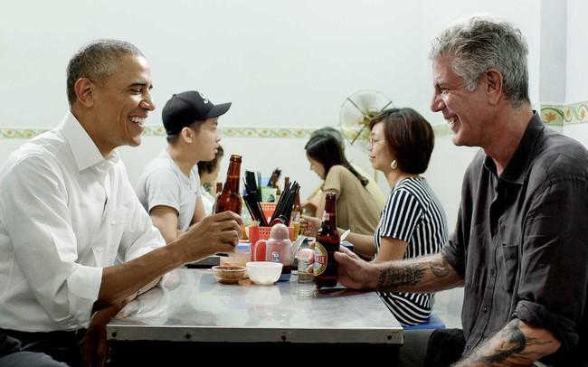 """Hà Nội: Nhường chỗ cho cao ốc, quán """"bún chả Obama"""" bây giờ ra sao?"""
