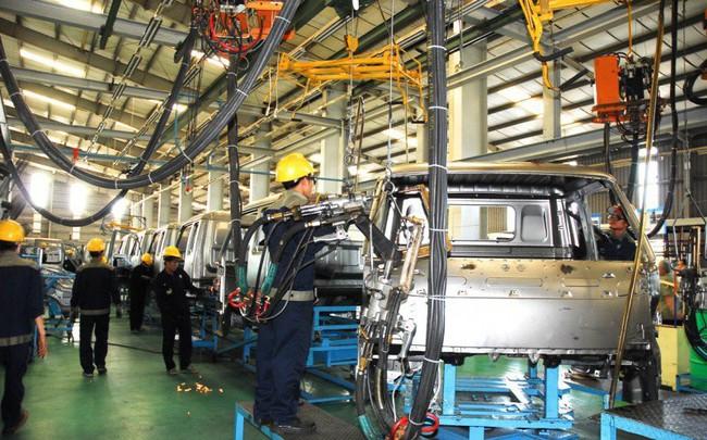 Nikkei: Tốc độ tăng đơn đặt hàng mới từ nước ngoài của Việt Nam là mạnh nhất trong vòng 8 năm qua