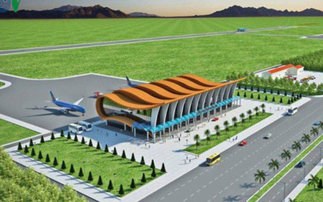 Thủ tướng nhất trí xây sân bay Phan Thiết theo hướng lưỡng dụng