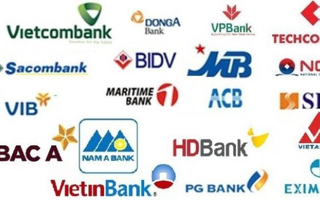 Ồ ạt tăng vốn, thứ hạng các ngân hàng sẽ thay đổi thế nào?