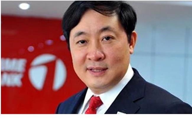 """Ông Trần Anh Tuấn tiếp tục làm chủ tịch Maritime Bank, hai """"người mới"""" làm phó chủ tịch"""