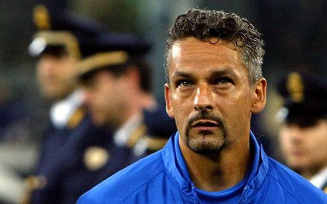 """World Cup 1994: Nỗi đau tột cùng của """"tóc đuôi ngựa thần thánh"""" Roberto Baggio"""