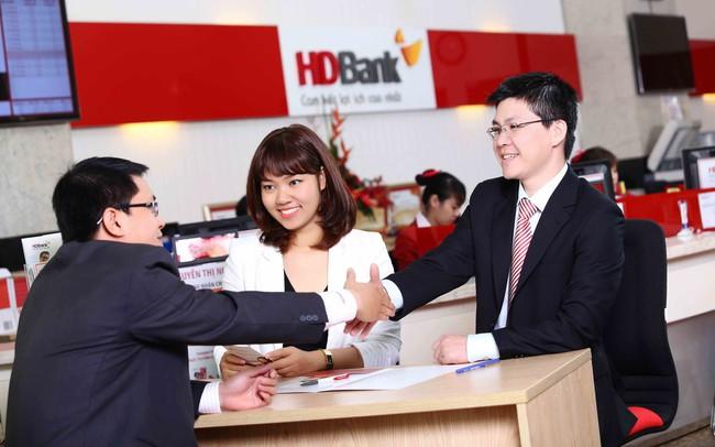 HDBank nâng mục tiêu lợi nhuận 2018 lên trên 4.700 tỷ đồng sau sáp nhập PG Bank