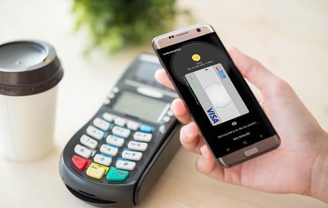 SCB ra mắt tiện ích Samsung Pay dành cho chủ thẻ visa