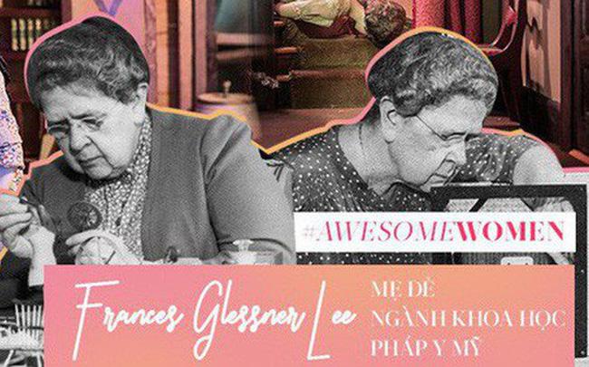 """Cuộc đời """"bà tổ nghề"""" pháp y Frances Glessner Lee: Người dựng lại hiện trường án mạng từ những con búp bê"""
