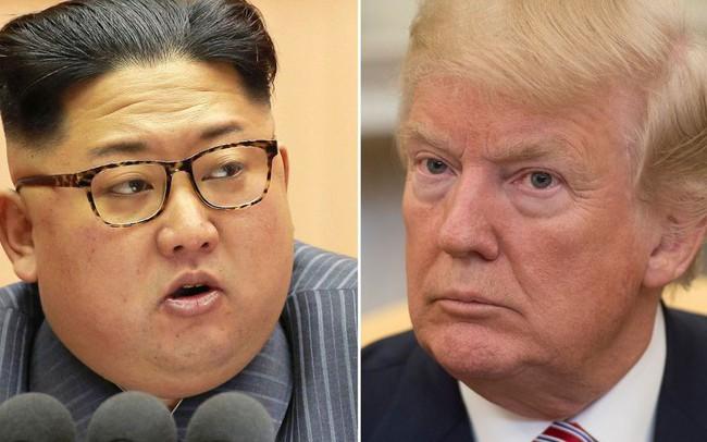 Đây là một trong hai vấn đề được cho là nóng nhất khi ông Trump gặp ông Kim
