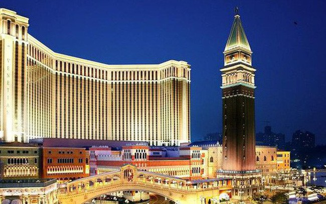 Kinh doanh casino: 'Không dễ xơi'