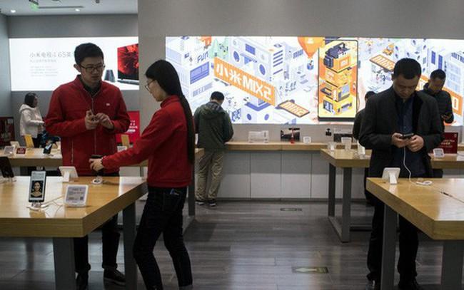 Xiaomi thua lỗ 1,1 tỷ USD chỉ trong vòng 3 tháng