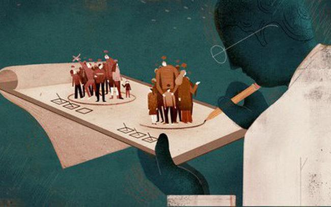 """7 năm nghiên cứu người giàu, tôi phát hiện ra họ khác biệt với số đông ở cách tiếp cận, tìm ra """"cánh cửa đặc biệt"""" để đạt được thành công nổi bật"""