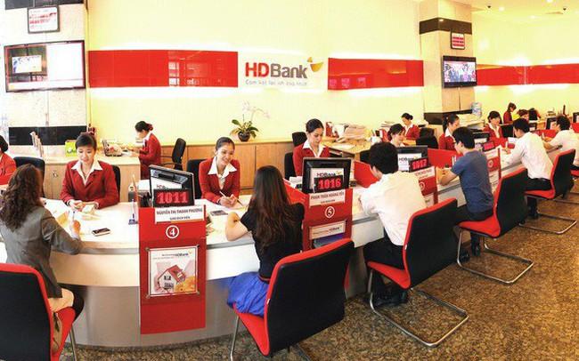 Ngày 5/7, cổ đông HDBank sẽ được nhận cổ tức bằng tiền mặt tỷ lệ 13%