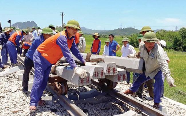 Đường sắt làm gì với 7.000 tỷ đồng sắp phân bổ?