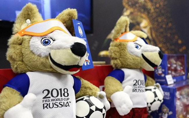 Doanh nghiệp Trung Quốc chi thêm gần 1 tỷ USD quảng cáo dịp World Cup