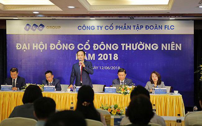 Ông Trịnh Văn Quyết: Chắc chắn Bamboo Airways sẽ cất cánh trong năm 2018