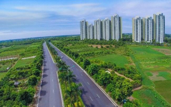 Sôi động bất động sản tỉnh lẻ: Dự án mới ồ ạt ra hàng