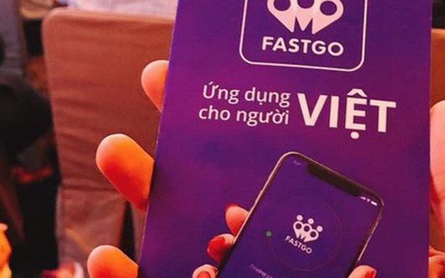 """VATO, T.Net từng tuyên bố """"đấu với Grab"""" nhưng đang dần chìm, liệu ứng dụng của người Việt FastGo lần này có làm nên chuyện?"""