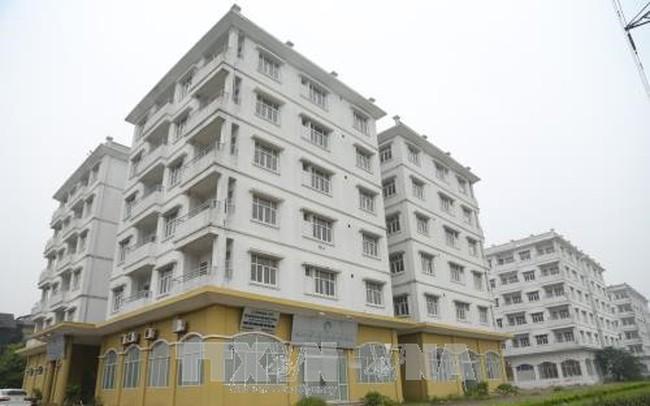 Kiểm tra, rà soát chung cư tái định cư tại Hà Nội