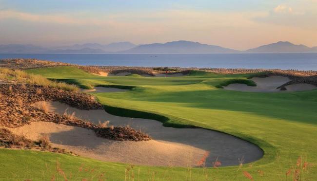 KN Golf Links – Sản phẩm mới của Greg Norman sắp ra mắt tại Cam Ranh