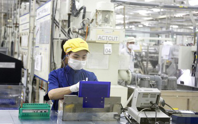 Hà Nội đứng thứ 3 cả nước về thu hút FDI
