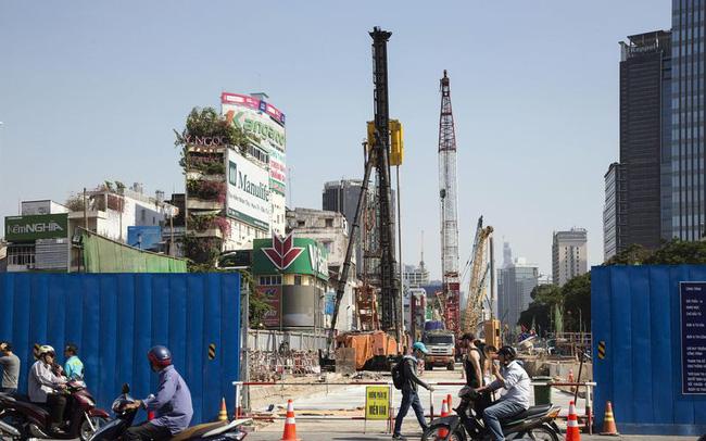 Fitch: Việt Nam phải giữ vững ổn định vĩ mô để có được mức xếp hạng cao hơn