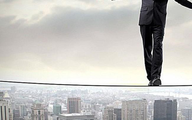 [Chuyện nghề] Tự sự của nhân viên tín dụng ngân hàng: Thường trực đối diện với tiền và lòng tham, lúc nào cũng phải tâm niệm đừng bao giờ tự thắt cổ mình! - ảnh 1
