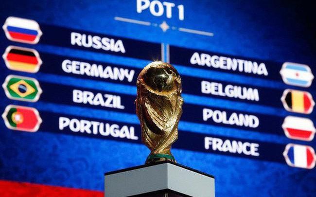 VTV: Chiếu bóng đá World Cup ở quán bar, cà phê không bị coi là vi phạm