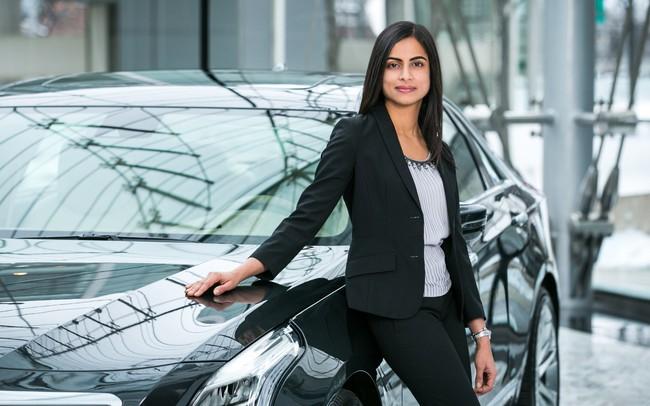 General Motors phá vỡ lịch sử khi có 2 lãnh đạo cao nhất đều là nữ - ảnh 1