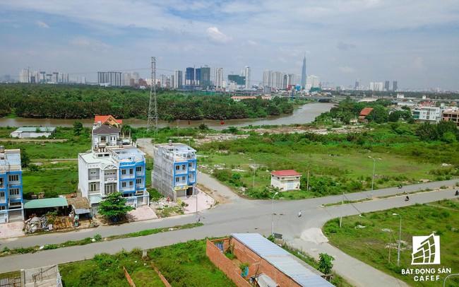 TP.HCM: Cấp phép xây dựng nhà ở riêng lẻ trên toàn địa bàn - ảnh 1