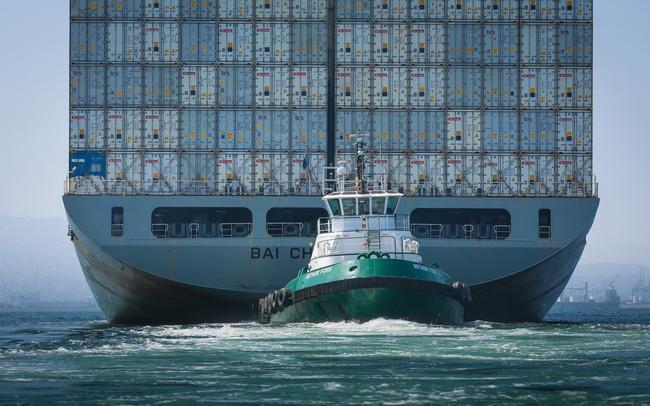 Hôm nay Mỹ sẽ công bố danh sách 900 mặt hàng Trung Quốc bị đánh thuế nhập khẩu