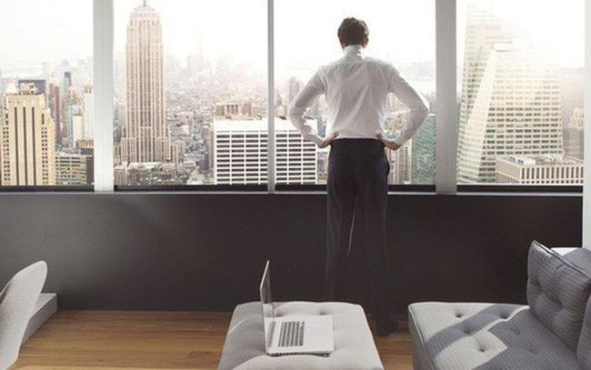 Giới triệu phú đang kiểm soát một nửa tài sản tư nhân trên thế giới