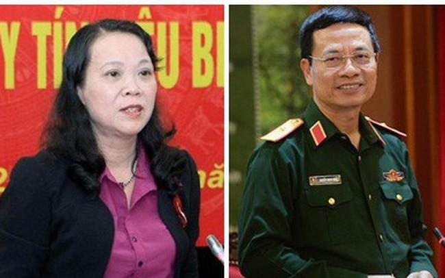 Thủ tướng bổ nhiệm nhân sự 2 cơ quan