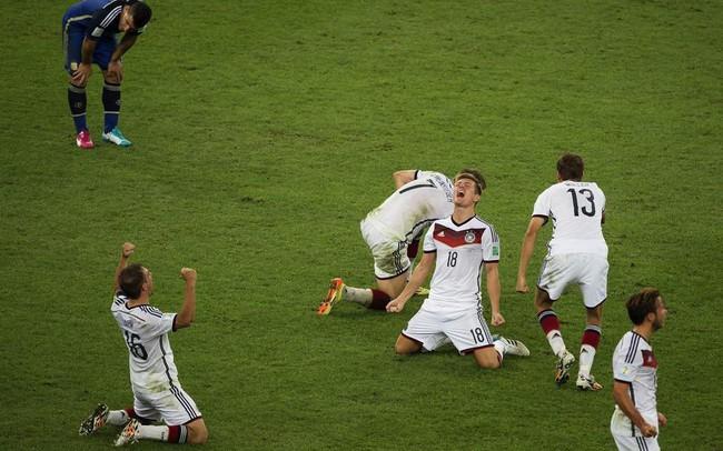 """[Quy tắc đầu tư vàng] Triết lí bóng đá của người Đức và bài học """"sống còn"""" trong đầu tư"""