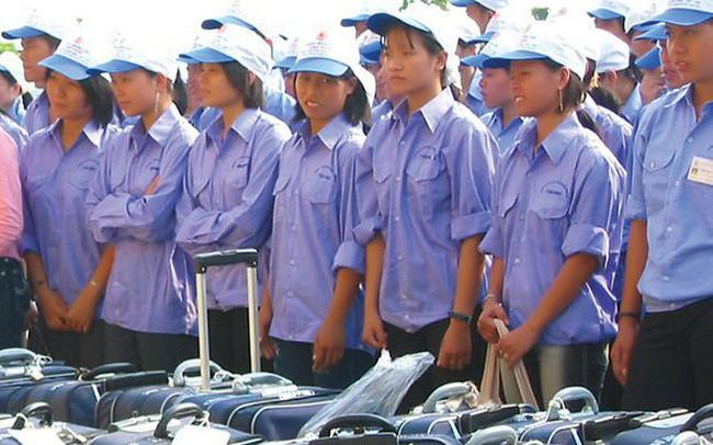 Nhiều người Việt Nam ở nước ngoài bị vi phạm quyền lao động