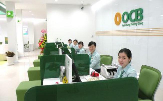 OCB tuyển gấp hàng trăm nhân sự ngay trong tháng 6 và tháng 7