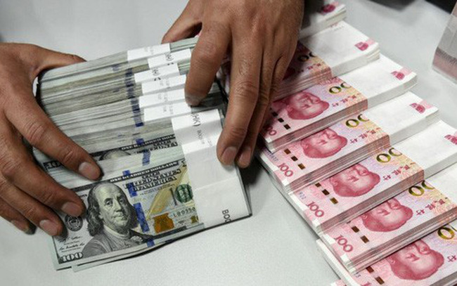 Trung Quốc và Nhật Bản cùng bán ròng trái phiếu kho bạc Mỹ