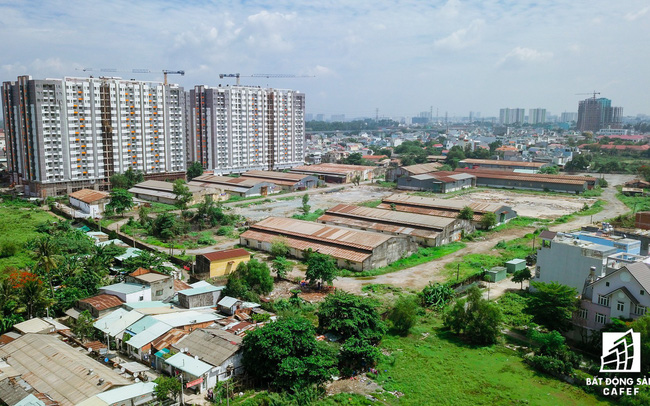 Vạn Thịnh Phát được chấp thuận đầu tư dự án tại Bình Chánh