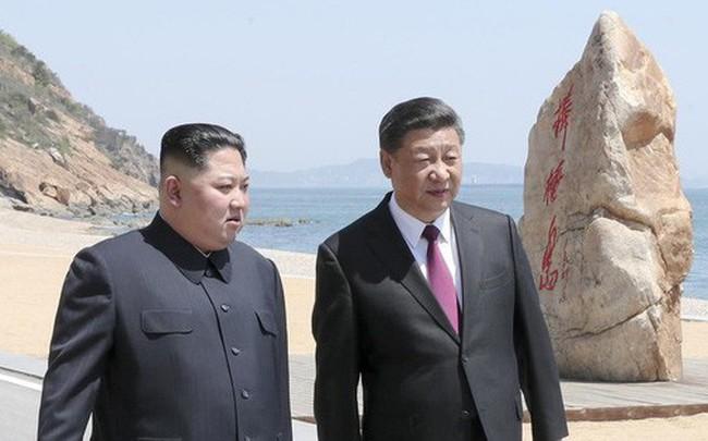 NÓNG: Truyền thông Trung Quốc chính thức xác nhận ông Kim Jong-un thăm Bắc Kinh từ ngày 19-20/6