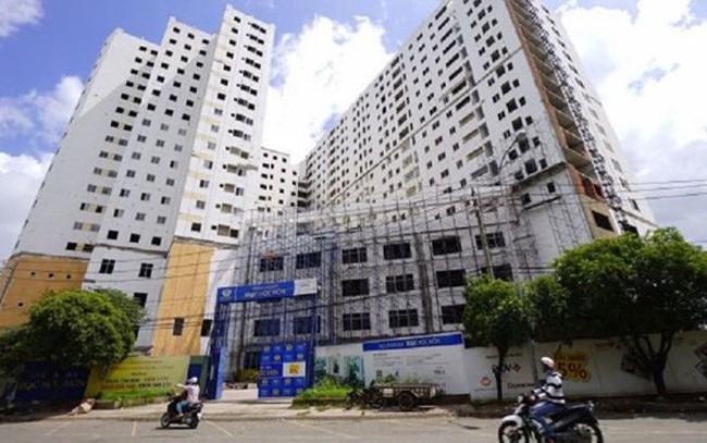 NHNN bác đề xuất của HoREA về áp dụng chung mức lãi suất 4,8% cho vay nhà ở xã hội và giảm lãi nợ quá hạn