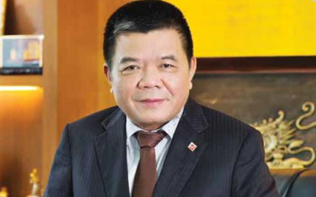UBKT Trung ương: Ông Trần Bắc Hà vi phạm rất nghiêm trọng, phải xử lý kỷ luật
