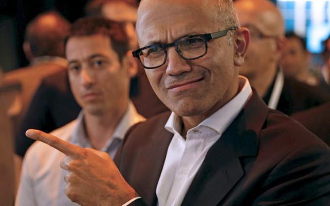 Vũ khí 2 tỷ USD này có thể giúp Microsoft chống lại sự bành trướng của Amazon