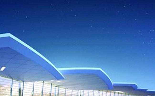 Ký kết hợp đồng tư vấn lập nghiên cứu khả thi sân bay Long Thành