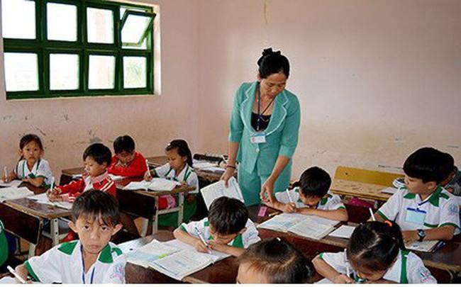 Cà Mau dư hơn 1.000 giáo viên