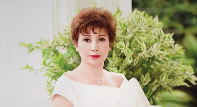 Bí quyết đẹp của nữ cố vấn sắc đẹp cuộc thi Hoa hậu Việt Nam