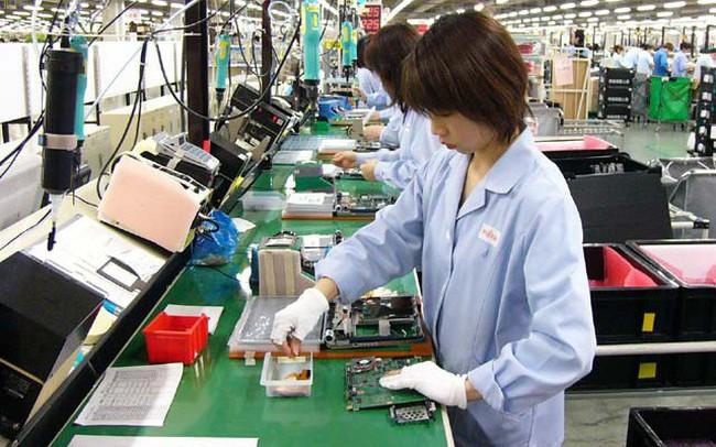 Xuất khẩu máy móc thiết bị, dụng cụ phụ tùng sang Ấn Độ tăng trưởng hơn 500%