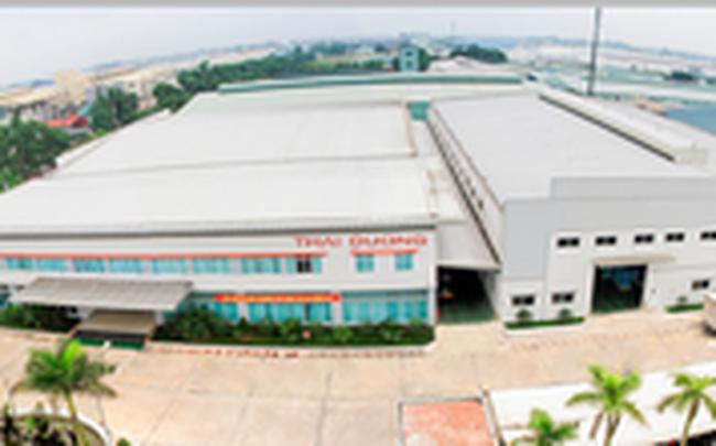 Hàng loạt lãnh đạo Dầu khí Thái Dương đang liên tục mua – bán cổ phiếu TDG