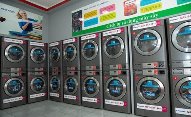 Mô hình giặt sấy tự động, đã đến lúc bùng nổ