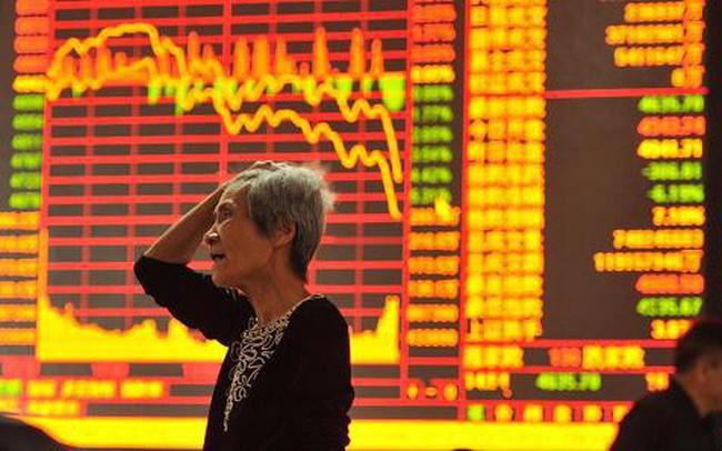 """Morgan Stanley: Cuộc """"tắm máu"""" chứng khoán Hồng Kông còn lâu mới kết thúc"""