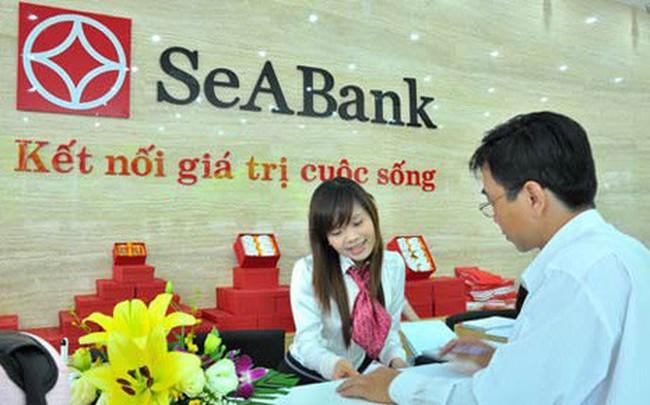 """SeABank bổ nhiệm liền một lúc 2 """"sếp"""" mới trong Ban điều hành"""