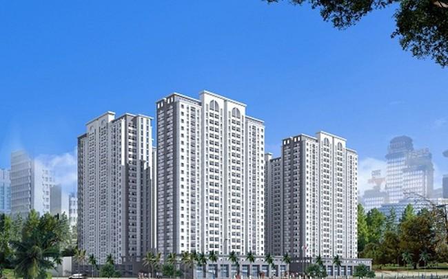 TP.HCM: Bố trí 174 căn hộ để thực hiện di dời, tạm cư, tái định cư các hộ dân thuộc địa bàn quận 1