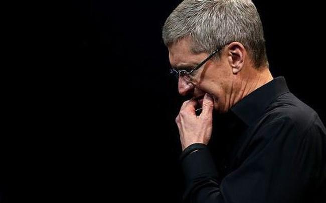 Apple là công ty công nghệ phải đối mặt với nhiều rủi ro nhất từ cuộc chiến thương mại Mỹ-Trung