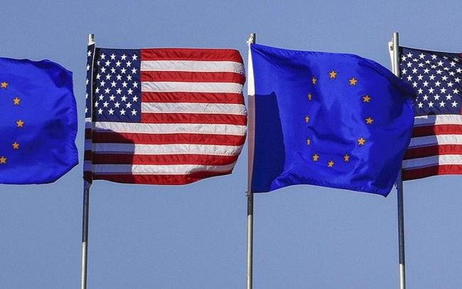 Quy mô chiến tranh thương mại EU - Mỹ có thể lên đến 300 tỷ USD